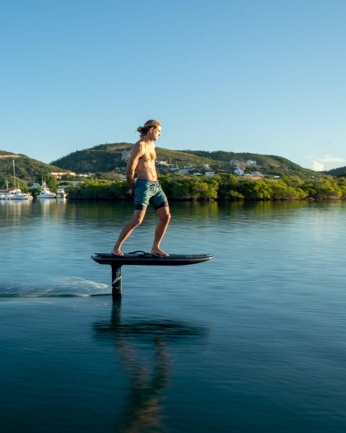 Lift Foils Efoil Electric Surfboard Premium Hydrofoils Surf Foils